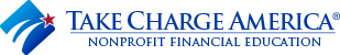Take Charge America, Inc. Logo