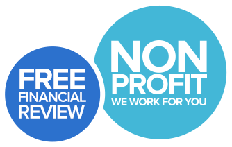 Free Financial Review - Non Profit we work for you